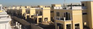 Jumeirah Village Complex