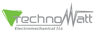 TechnoWatt Group Logo