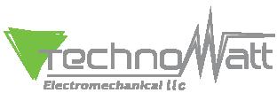 TechnoWatt Group Logo